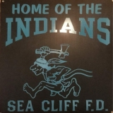 Sea Cliff Indians
