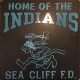 Sea Cliff Indians