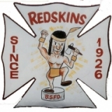 Bay Shore Redskins