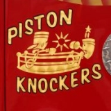 North Lindenhurst Piston Knockers