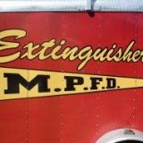 Miller Place Extinguishers