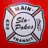 Main-Transit Slo-Pokes