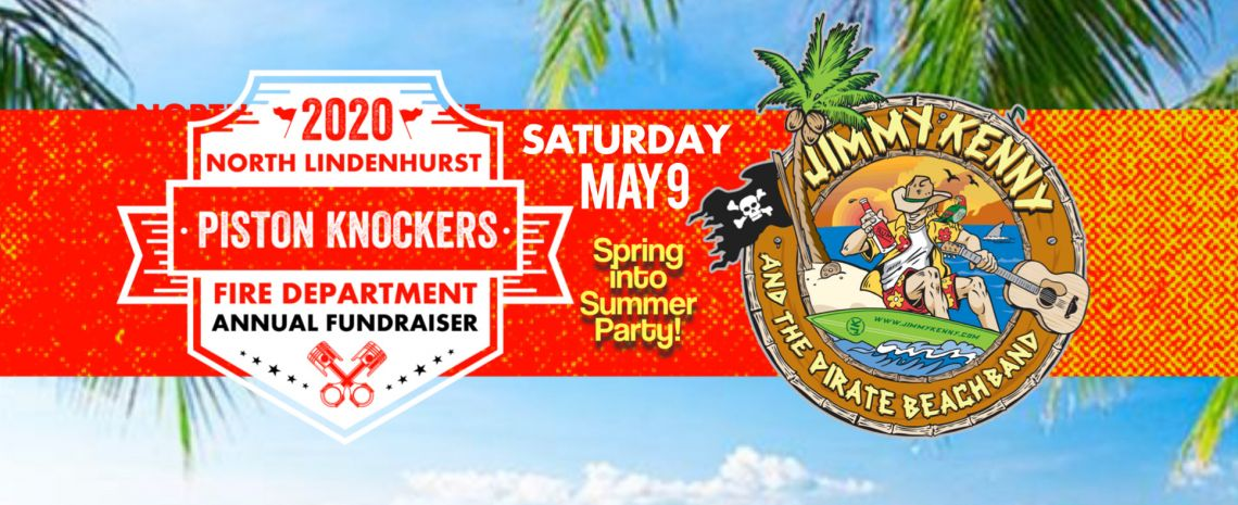 The Piston Knockers Annual Spring Into Summer Party
