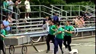 2004 RVC Running Hose