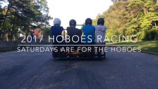 Saturday's Are For The Hoboes