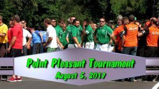 2017-08-26 Point Pleasant Drill