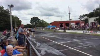 Farmingville Bandits Motor Pump @ Hagerman 2016. Team Record 6.44