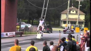 Bay Shore Redskins 2013 Drill Team Dinner Video